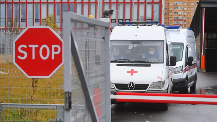 В алтайском Минздраве прокомментировали сообщения о трупах в подвале больницы