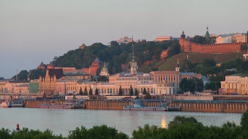 Подготовлен план мероприятий в честь 800-летия Нижнего Новгорода