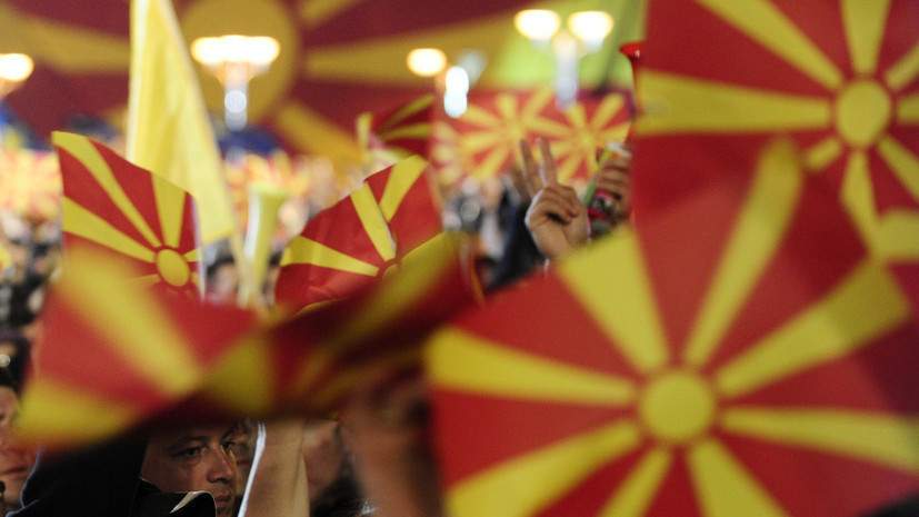 ЕК выделит до €5 млн на развитие местного самоуправления в Северной Македонии