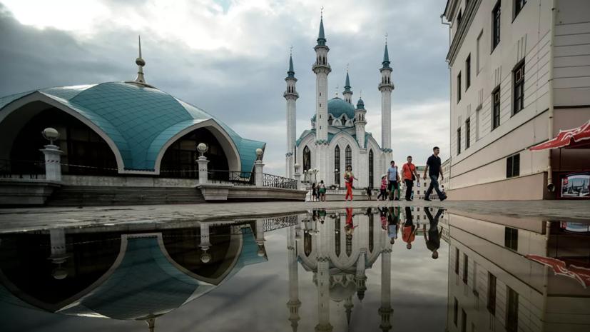 Синоптики предупредили об ухудшении погоды в Татарстане