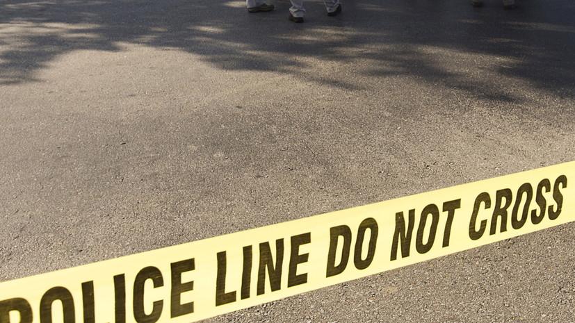 В Алабаме потерпел крушение самолёт ВМС США
