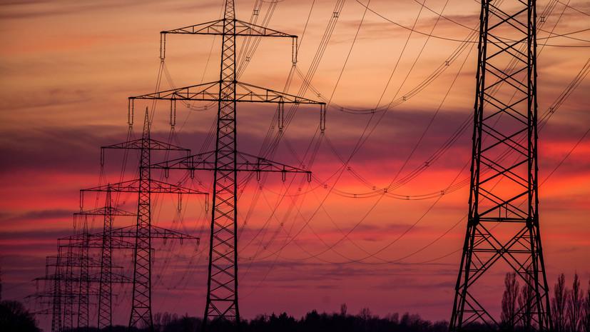 В Хабаровском крае более 36 тысяч человек остались без света