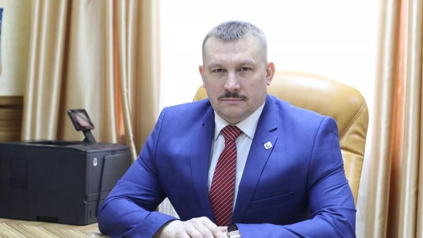 Арестован руководитель космического центра «Восточный»
