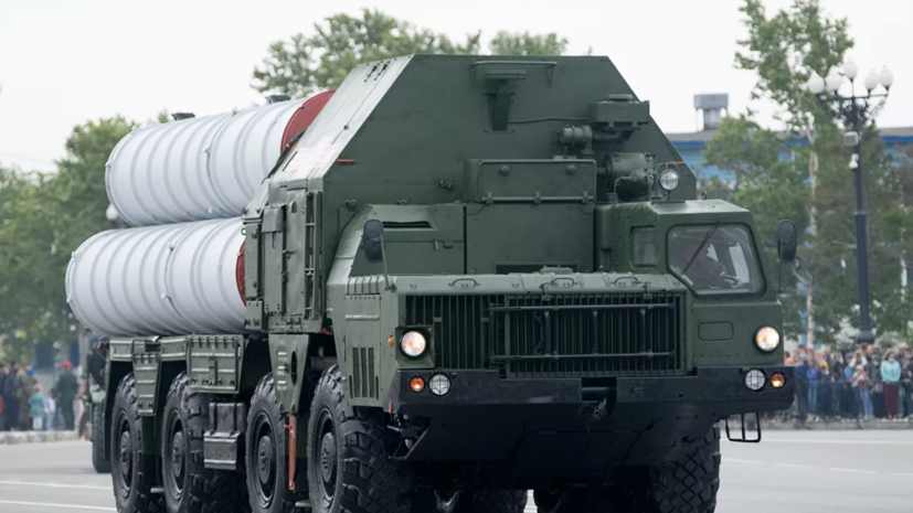 США осудили испытания С-400 в Турции
