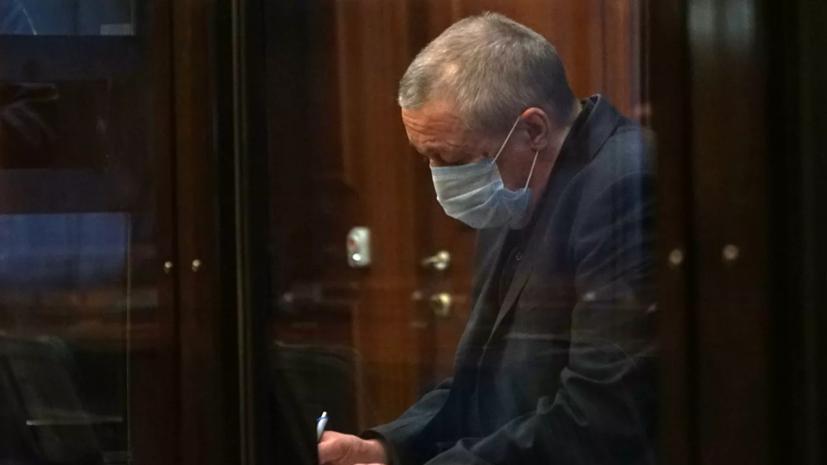 Ефремов сообщил ОНК, что надеется на смягчение приговора