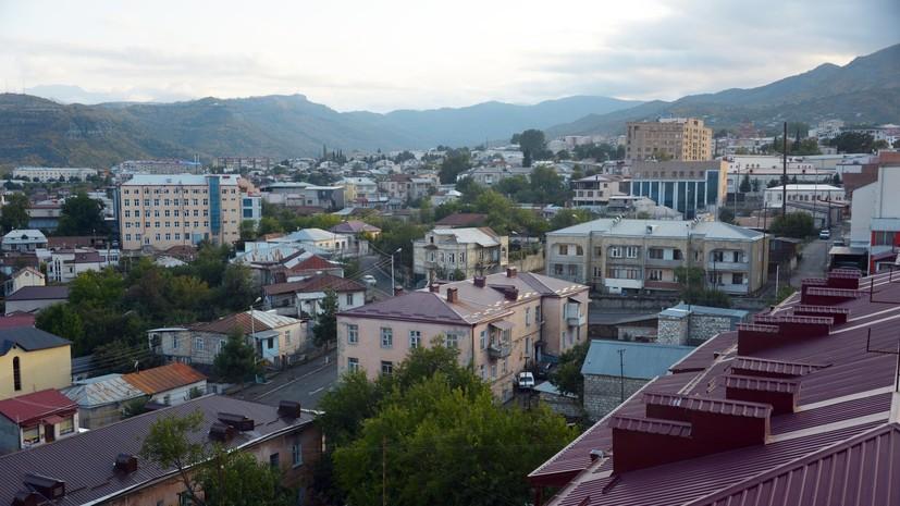 США намерены подтолкнуть Азербайджан к прекращению огня в Карабахе