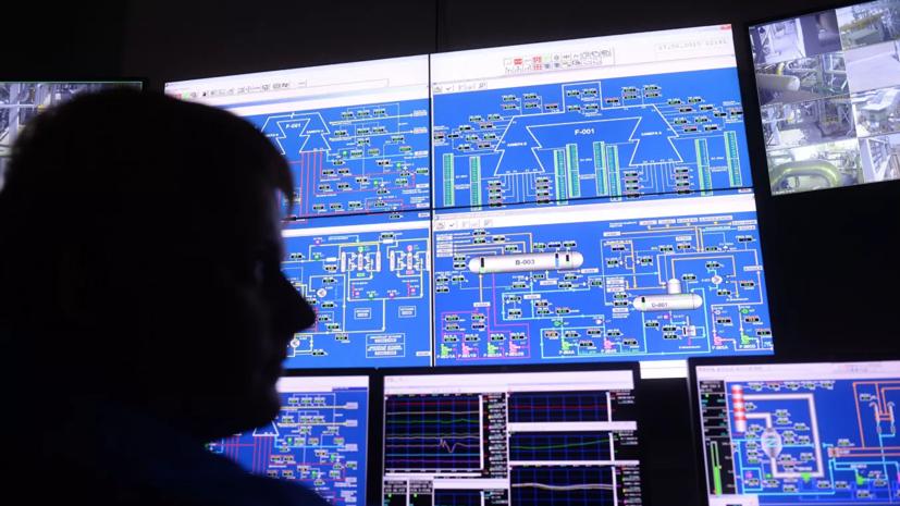 В России утвердили план развития водородной энергетики