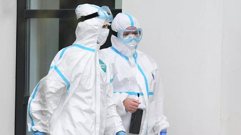 В Нижегородской области готовят к открытию ещё одно инфекционное отделение для пациентов с COVID-19