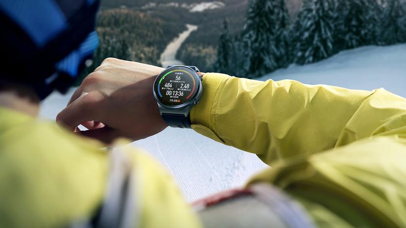 Умный спорт под любимую музыку: обзор часов HUAWEI WATCH GT 2 Pro и наушников HUAWEI FreeBuds Pro