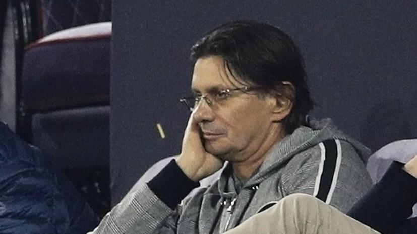 Аршавин: после слов Федуна судьи стали лояльнее к «Спартаку», другие клубы тоже так хотят