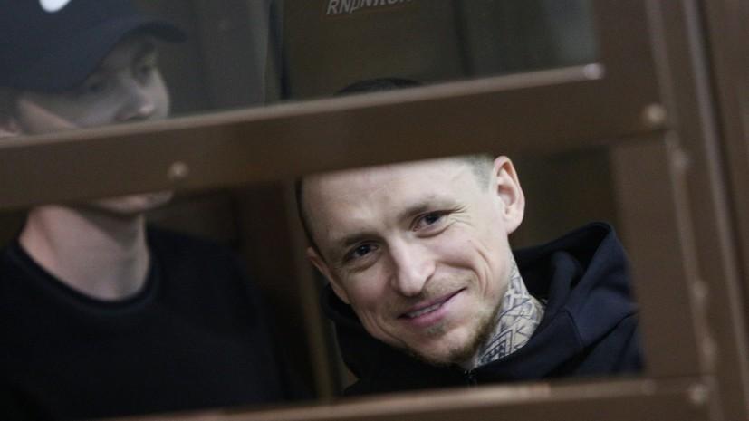 Жена Мамаева рассказала, как футболист изменился после тюрьмы