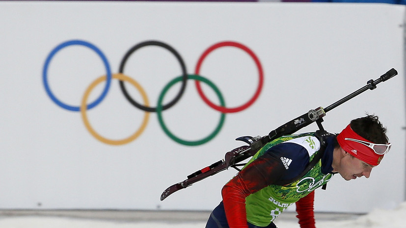 CAS ADD аннулировала победы Устюгова на Олимпиадах в Сочи и Ванкувере