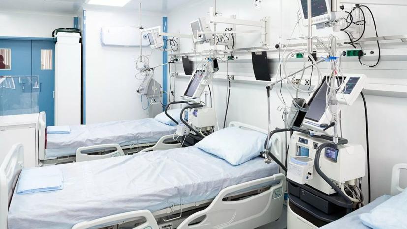 Росздравнадзор запросит данные о потребности больниц в медкислороде