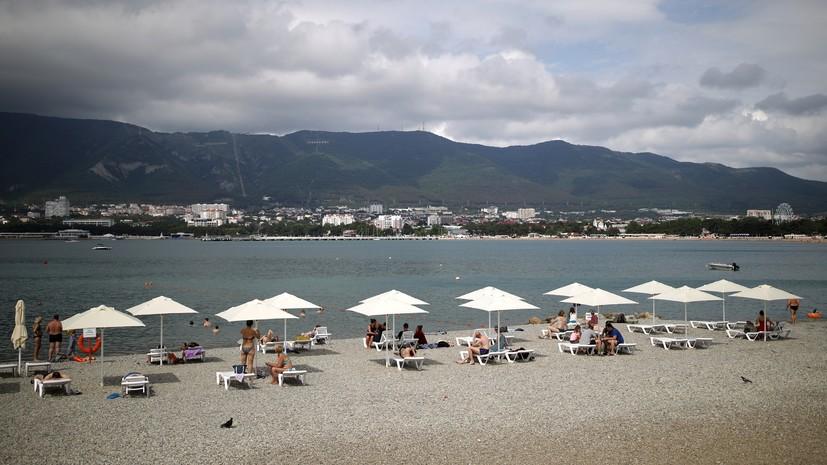 «Наблюдаем ренессанс российских курортов»: исполнительный директор АТОР Майя Ломидзе о мерах по восстановлению туризма