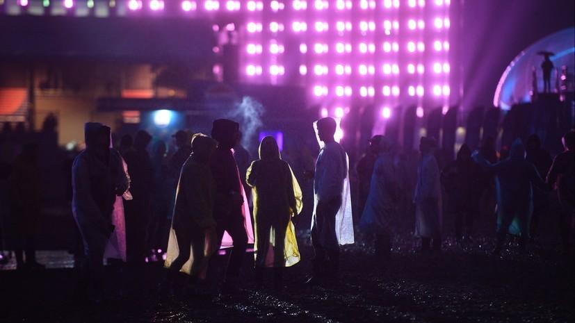 Власти Москвы не планируют закрывать ночные развлекательные заведения