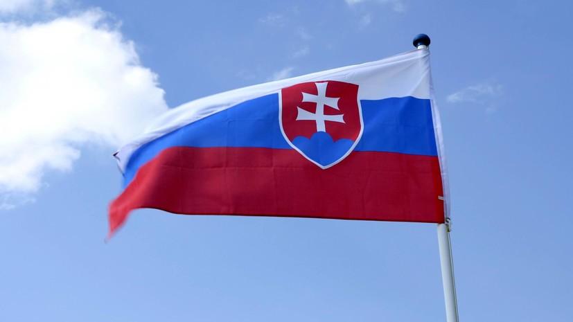 США профинансируют «укрепление связей» со Словакией