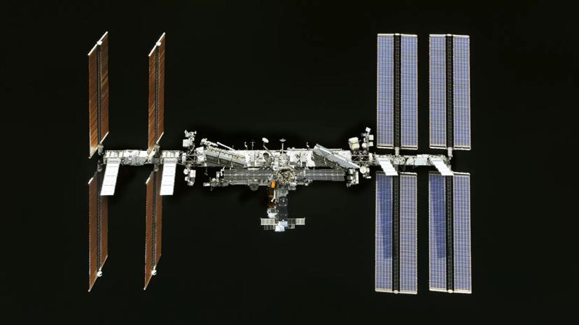 В «Роскосмосе» анонсировали выход с борта МКС в открытый космос