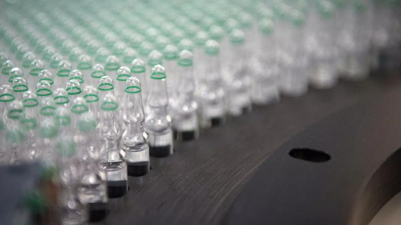 В Кремле ответили на обращение о дефиците лекарств для онкобольных