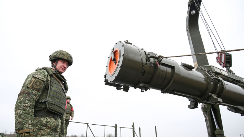 Россия предложила НАТО провести встречные инспекции ракетных установок