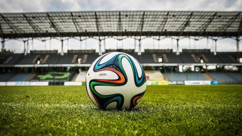 Женская сборная России по футболу обыграла Турцию в отборочном матче ЧЕ