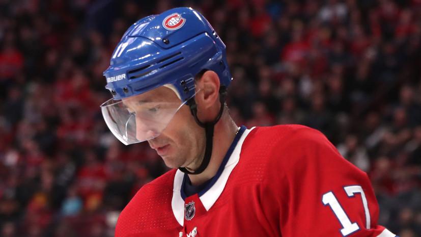 Ковальчук рассказал, как у него проходят поиски новой команды