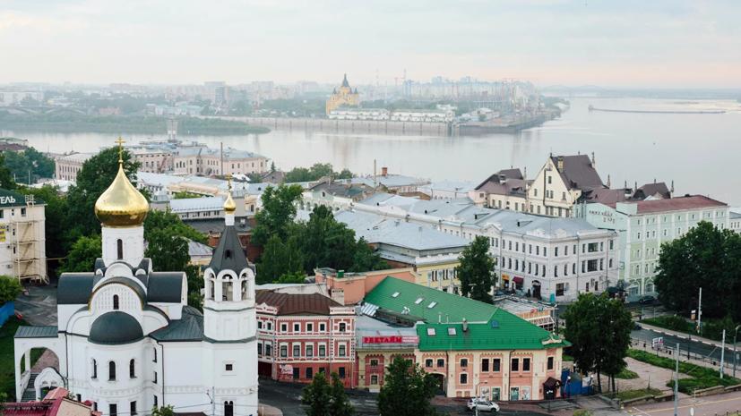 В Нижегородской области прокомментировали идею создания «Квантовой долины»