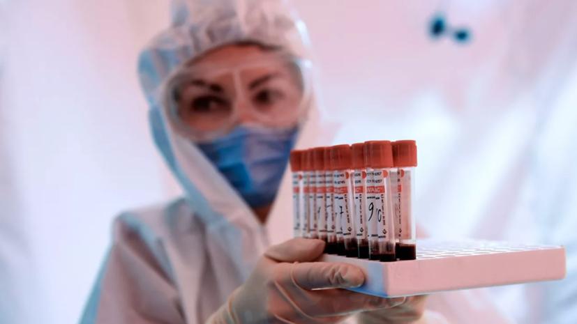 На Украине выявили 7474 новых случая коронавируса за сутки