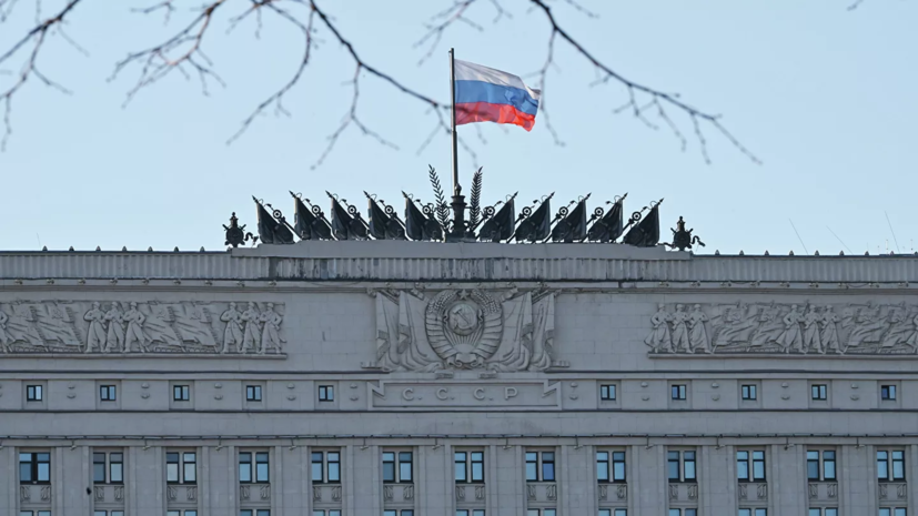 Минобороны России сообщило об успешных испытаниях новой ракеты ПРО