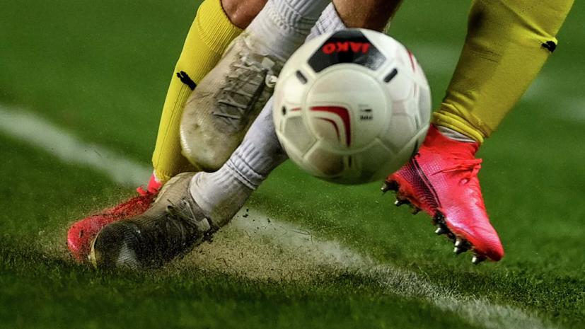 «Спартак-2» прервал серию из четырёх поражений, сыграв вничью с «Енисеем»