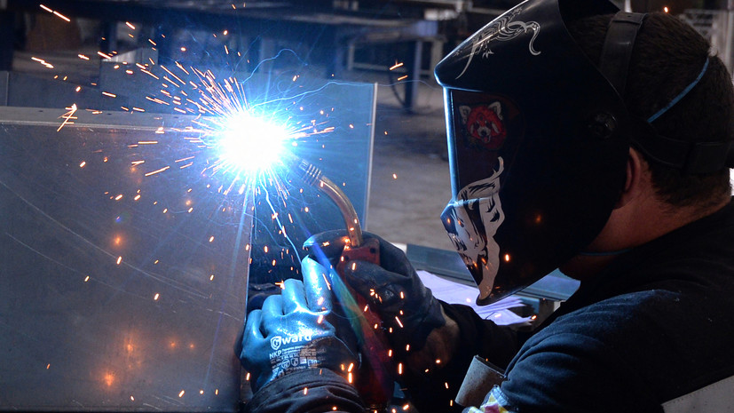 Особые свойства: российские учёные придумали способ облегчения металлических конструкций