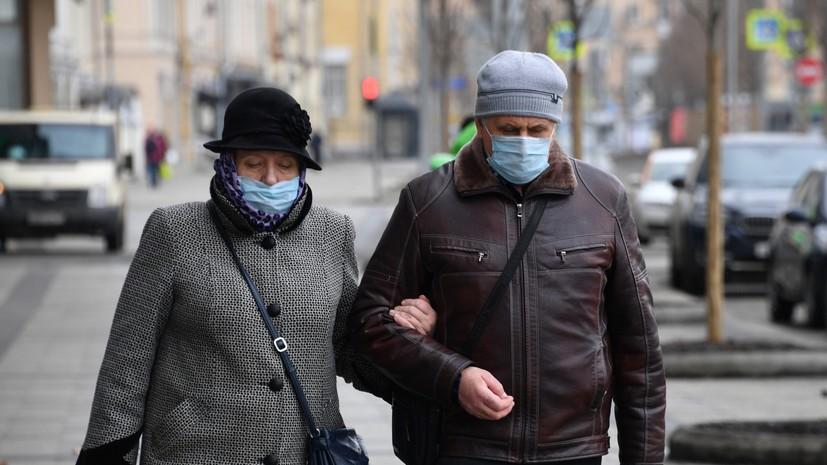 В Новосибирской области продлили ограничения по COVID-19