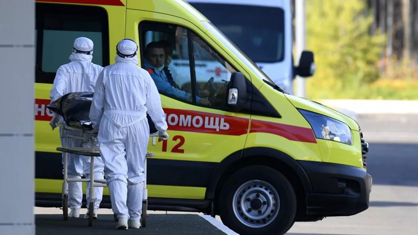 В Роспотребнадзоре по Калининградской области рассказали о различиях между симптомами COVID-19 и гриппа