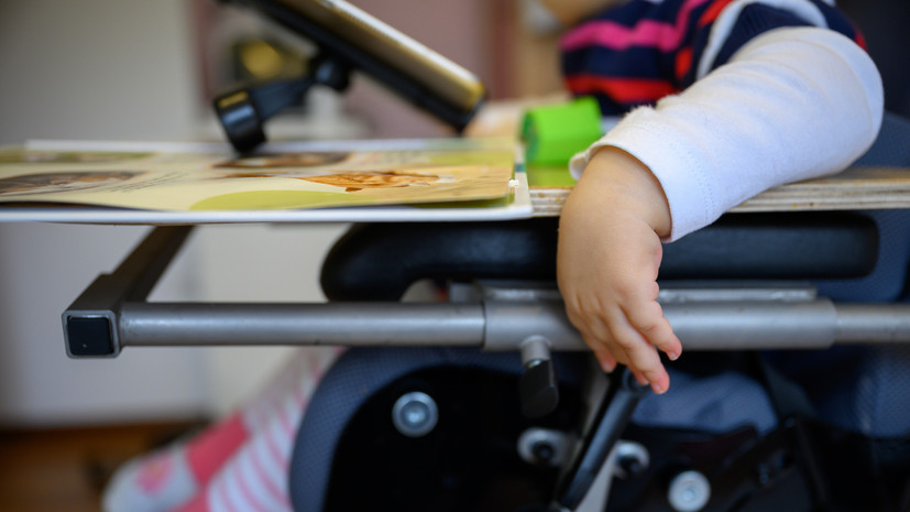«Чудо наконец случилось»: в Астрахани семья ребёнка со СМА смогла собрать более 166 млн рублей на лекарство