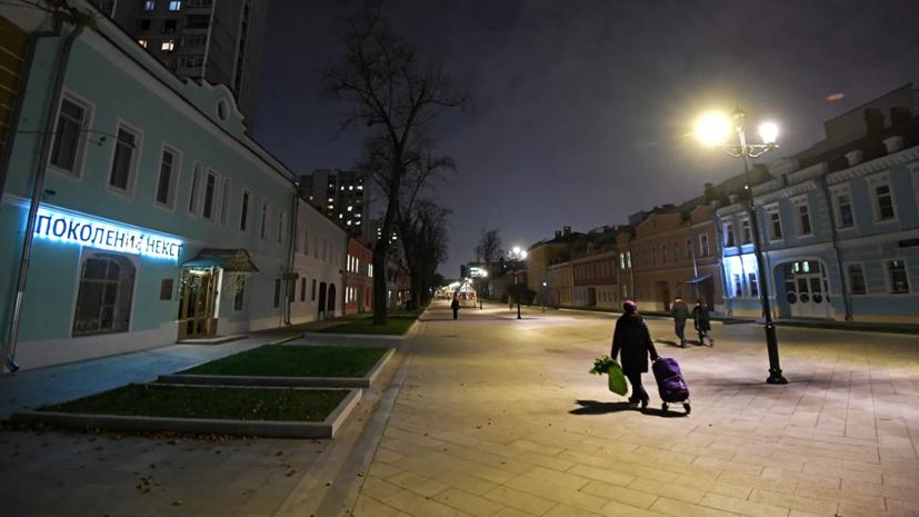Собянин назвал введение комендантского часа популистской мерой
