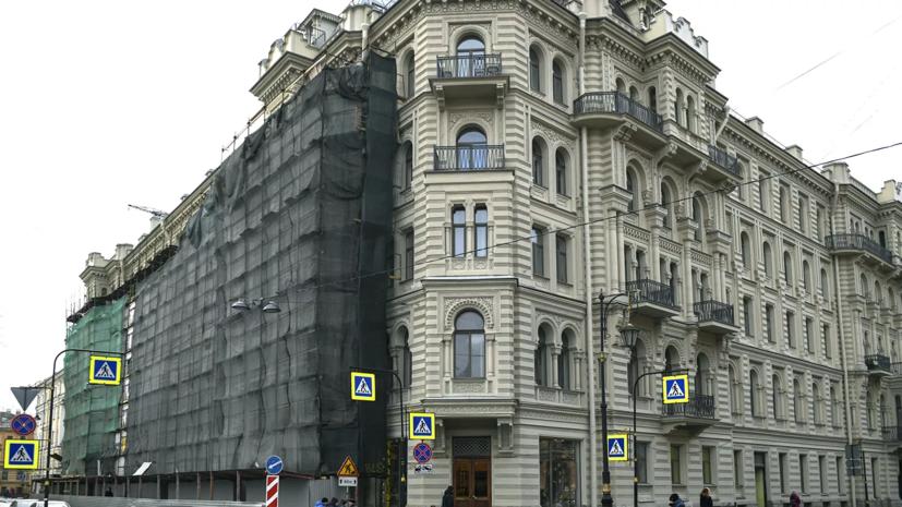 В Петербурге перенесли открытие музея Иосифа Бродского