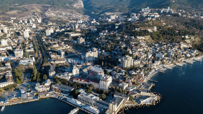 В Минобороны рассказали о строительстве объектов для обеспечения Крыма водой