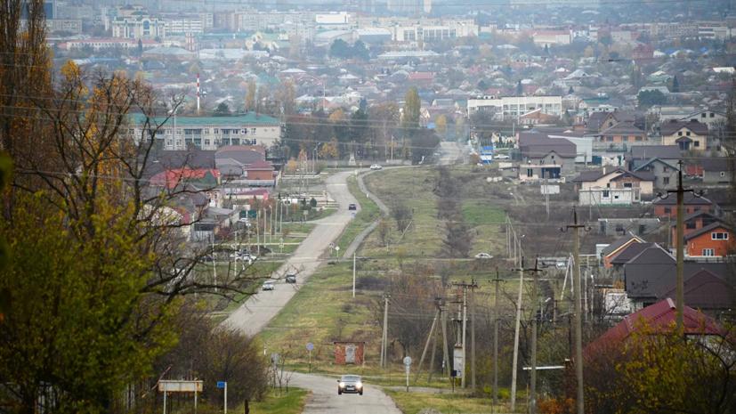 Адыгея получит ещё 103 млн рублей на борьбу с COVID-19