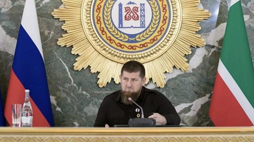 Кадыров предостерёг мусульман в России от митингов у посольств Франции