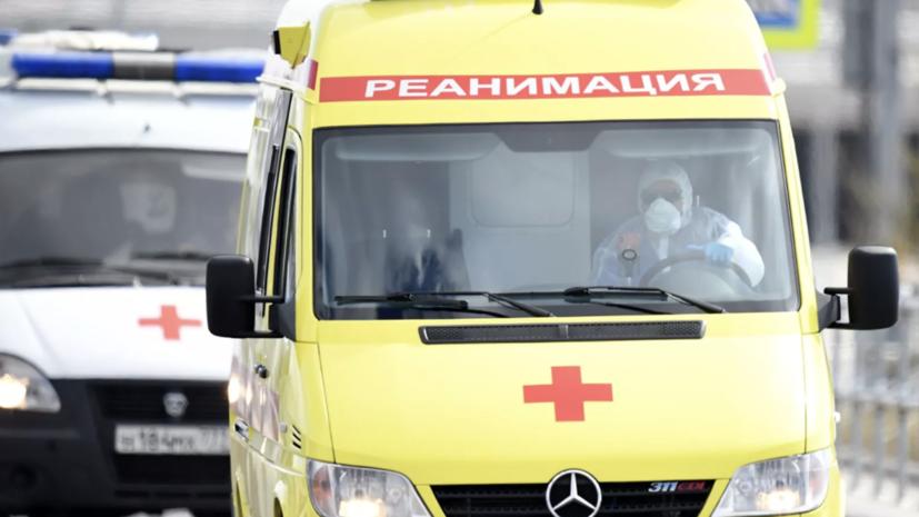 В Якутии продлили связанные с коронавирусом ограничения до 30 ноября