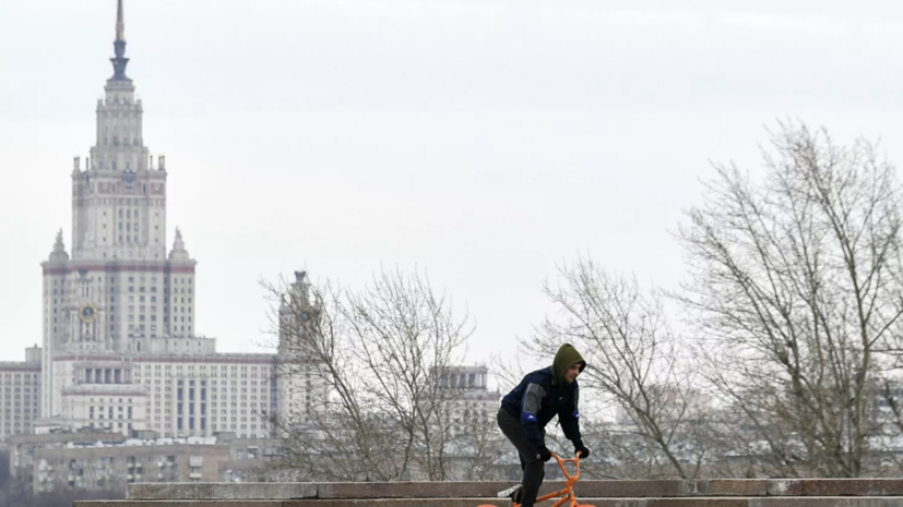 В Гидрометцентре спрогнозировали тёплую зиму в России