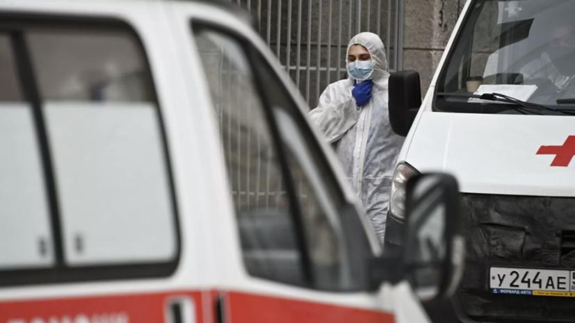 Ещё 3634 пациента вылечились от коронавируса в Москве