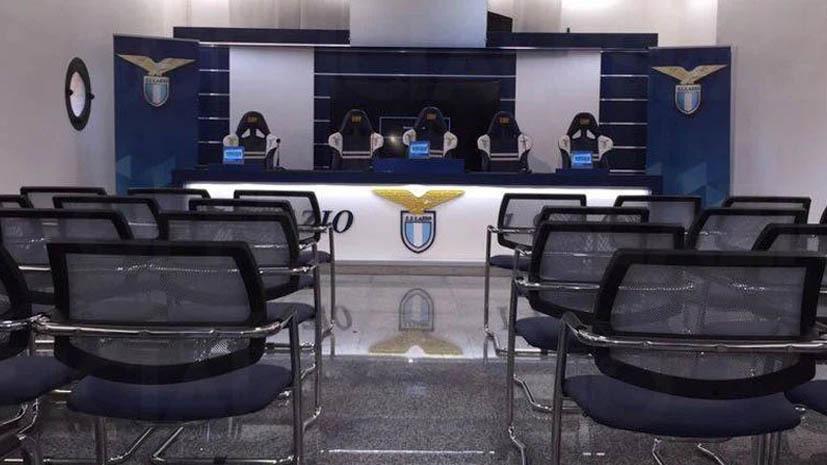 В «Лацио» сообщили о случаях коронавируса в клубе