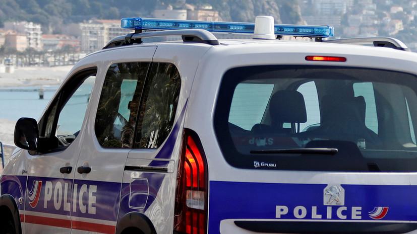СМИ сообщили о стрельбе в Лионе