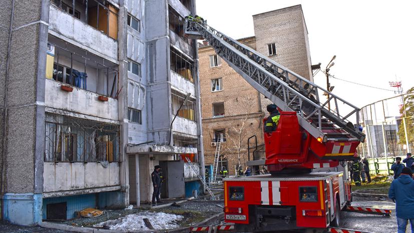 Губернатор назвал примерный срок ремонта больницы в Челябинске