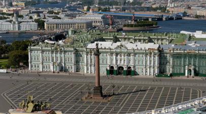 В Петербурге рассказали о заболевших коронавирусом