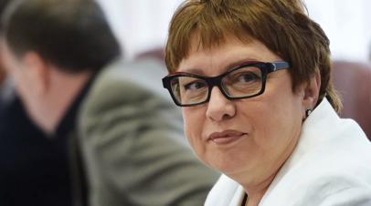 Смородская скептически оценила шансы российских клубов на успешное выступление в ЛЧ