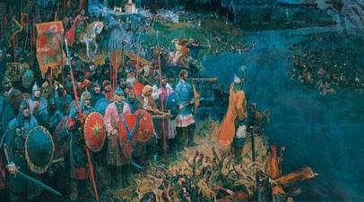«Обретение суверенитета»: как Стояние на Угре привело к образованию независимого Русского государства
