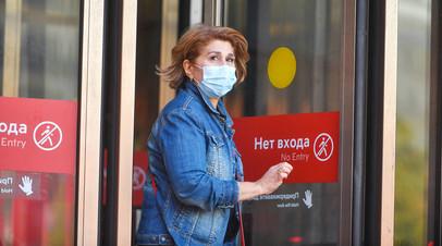 481 тысяча тестов за сутки: в России выявлено 12 846 новых случаев коронавируса