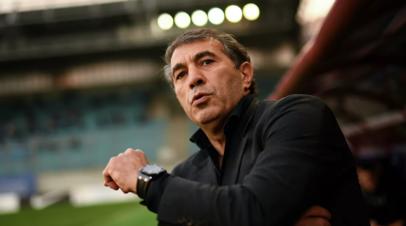 В «Уфе» заявили, что Рахимов был единственным кандидатом на пост главного тренера команды