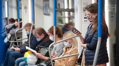 «Больший запас прочности»: в Кремле назвали факторы, позволяющие избежать жёстких ограничений по коронавирусу